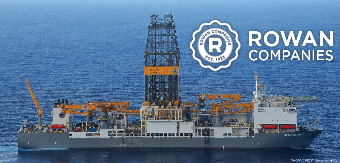 AUGUST 4, 2015 – Rowan Drillships Complete Certified Training on VideoRay Pro 4 ROVs